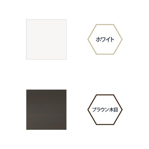 伸縮ミーティングテーブル 1800 1500 1200 会議用 オフィステーブル ホワイト|misae|07