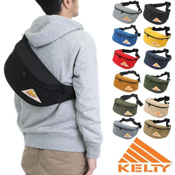 ケルティ KELTY バッグ ミニファニー ボディバッグ ヒップバッグ ショルダー 2591825 SS14