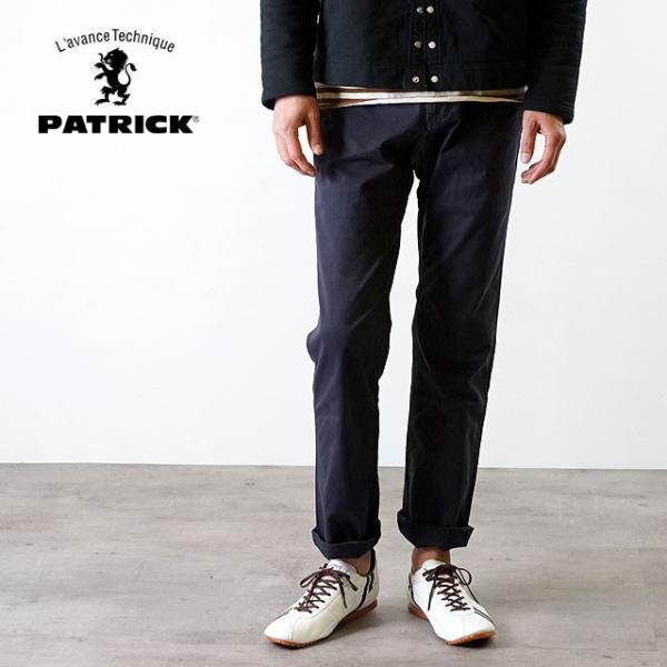 パトリック PATRICK スニーカー シュリー WH/CH 26250|mischief|05