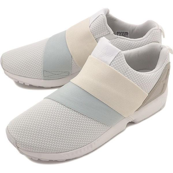adidas スニーカー スリップオン