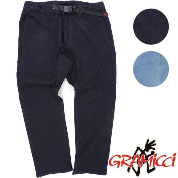 GRAMICCI × Lee グラミチ メンズ LEE PAINTER CROPPED PANTS リー ペインター クロップドパンツ  GUP-17F901 FW17|mischief