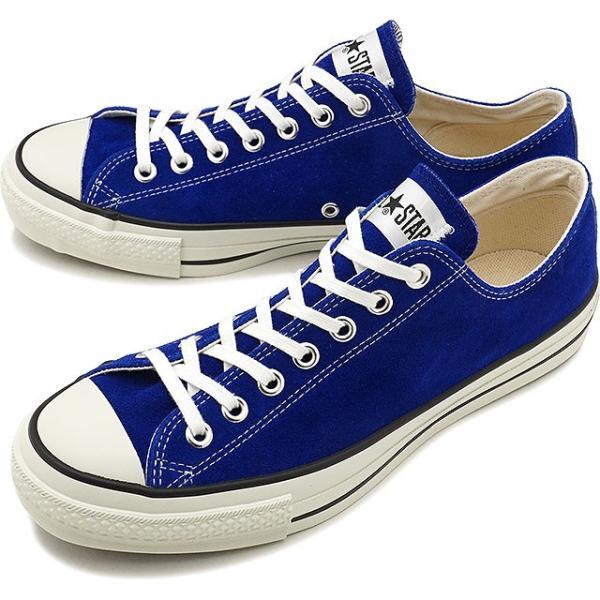 レディース スニーカー CONVERSE 靴 コンバース SUEDE ALL STAR J OX 32158726