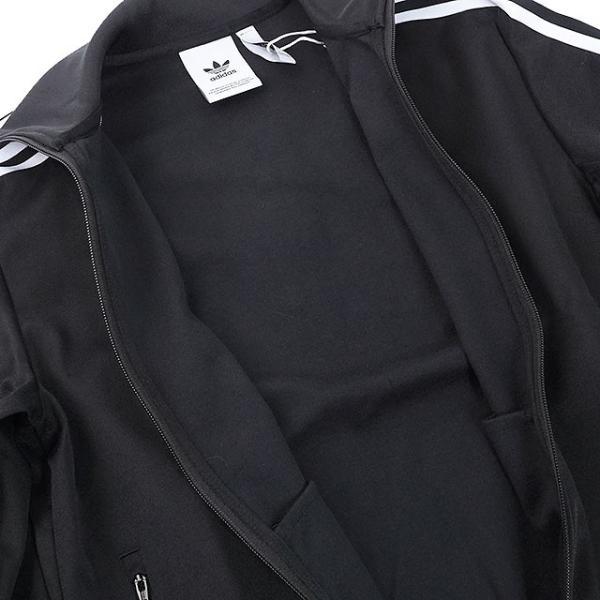 adidas アディダス ジャージ メンズ BECKENBAUER TRACK TOP ベッケンバウアー トラックトップ ジャケット adidas Originals EMX22/CW1250 CW1252 SS18|mischief|05