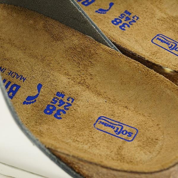 BIRKENSTOCK ビルケンシュトック サンダル 靴 レディース アリゾナ Metallic Silver  GC1005961 SS18