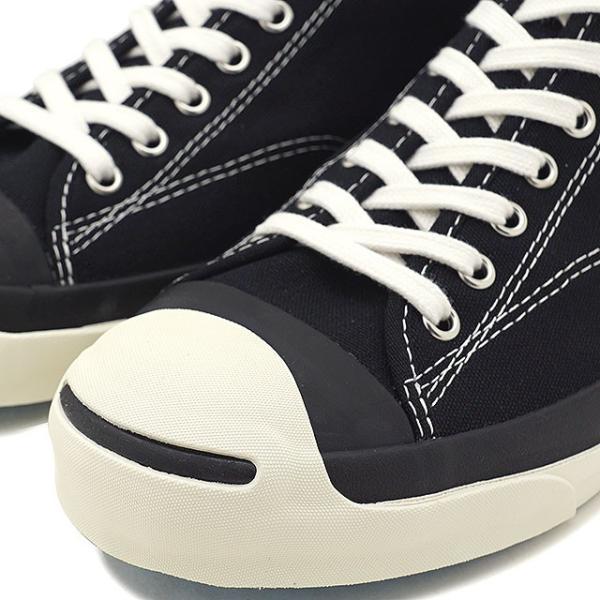 dad61e03c68e ... CONVERSE コンバース ジャックパーセル レトロ カラーズ スニーカー 靴 JACK PURCELL RET COLORS ブラック  32263521 FW18|