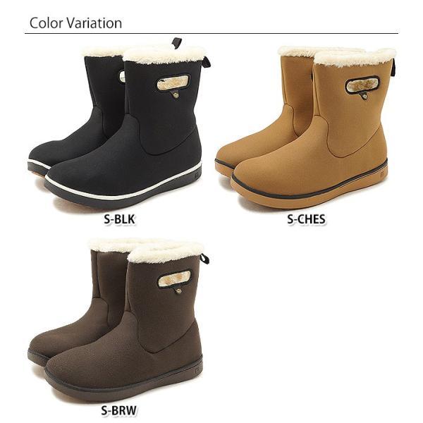 ボグス BOGS ボガ ブーツ BOGA-BOOTS レディース ウィンターブーツ スノーブーツ 防寒靴  1310510 FW18|mischief|03