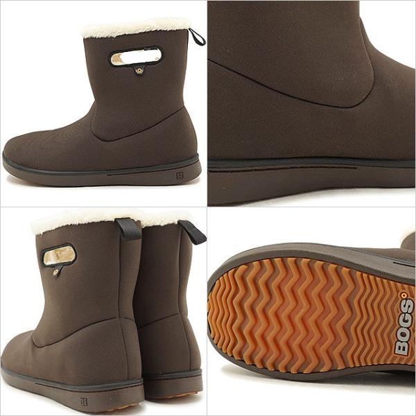 ボグス BOGS ボガ ブーツ BOGA-BOOTS レディース ウィンターブーツ スノーブーツ 防寒靴  1310510 FW18|mischief|04