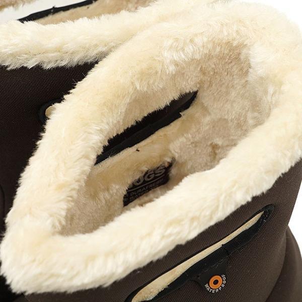 ボグス BOGS ボガ ブーツ BOGA-BOOTS レディース ウィンターブーツ スノーブーツ 防寒靴  1310510 FW18|mischief|05