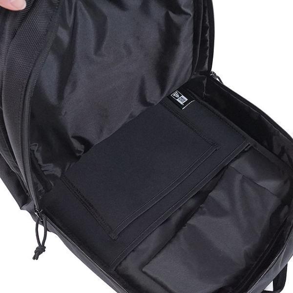 ニューエラ バッグ NEWERA ビジネスバッグ スマートパック BUSINESS SMART PACK BLK バックパック リュックサック デイパック ブラック系 11901485 SS19
