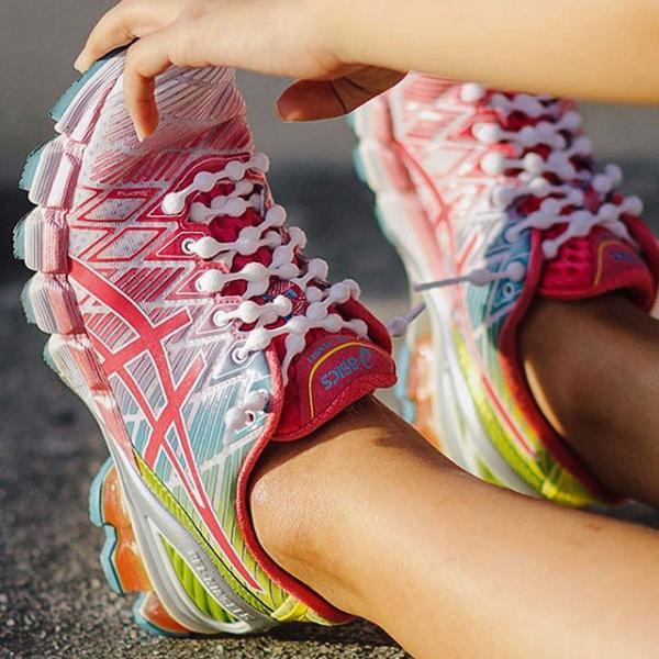 クールノット COOLKNOT シューレース 結ばない靴ひも メンズ レディース ジュニア Mサイズ Lサイズ スポーツ ランニング ゴム紐 HA50A HA75A メール便対応|mischief|07