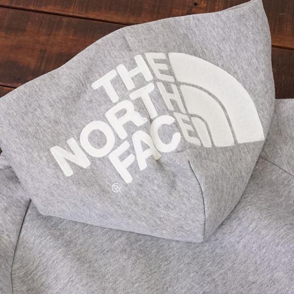 ザ・ノースフェイス THE NORTH FACE レディース TNF リアビューフルジップフーディ Rearview FullZip Hoodie フルジップスウェットパーカー NTW61955 FW19 mischief 05