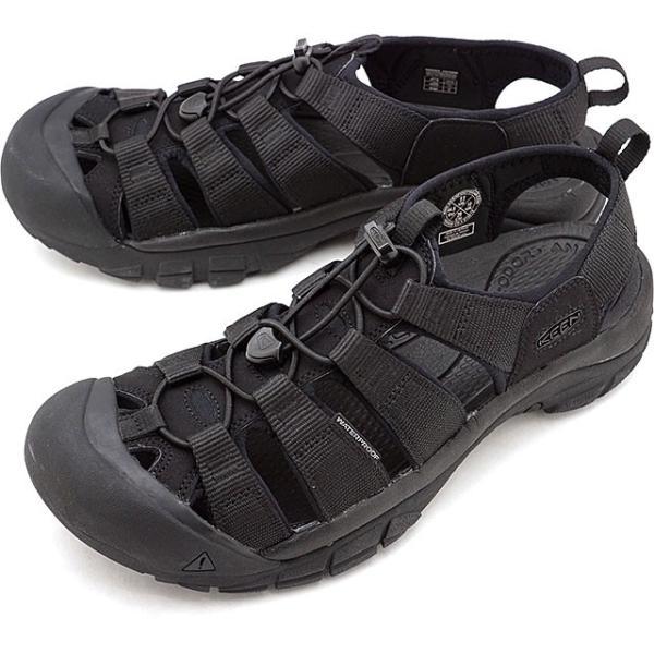 KEENキーンサンダルニューポートエイチツーMNEWPORTH21022258SS20メンズアウトドアウォーターシューズ靴Tri