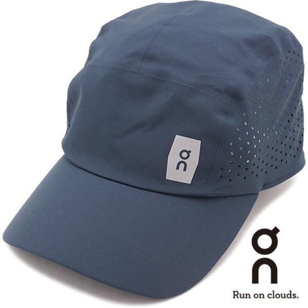 オンOnライトウェイトキャップLightweightCap301.00016SS21メンズ・レディースランニングキャップ帽子フリ