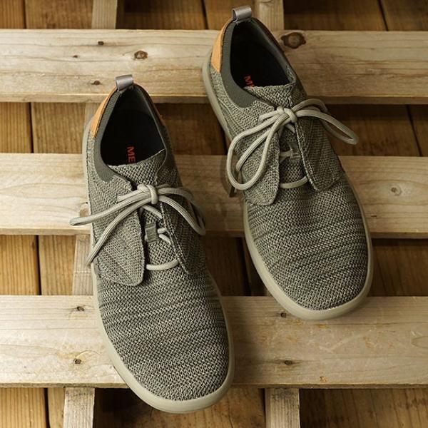 メレル MERRELL メンズ グリッドウェイ MNS GRIDWAY リラックス スニーカー 靴 BOULDER グレー系 97465 SS19|mischiefstyle|08