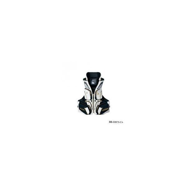 シマノ NEXUS フローティングベスト LIMITED PRO(枕付)  VF-111S|mishop|03