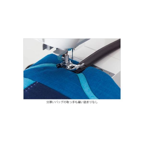 ミシン 本体 初心者 簡単 ジューキ JUKI コンピュータミシン HZLG100B HZL-G100B|misinkoubou|03