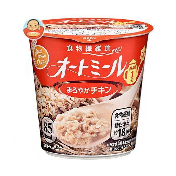旭松食品 オートミール まろやかチキン 22.5g×12個入