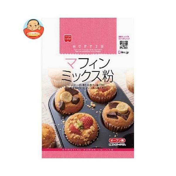 共立食品 マフィンミックス粉 200g×6袋入