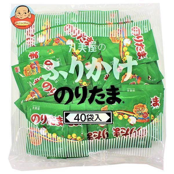 丸美屋 ふりかけ のりたま 100g(2.5g×40袋)×1袋入
