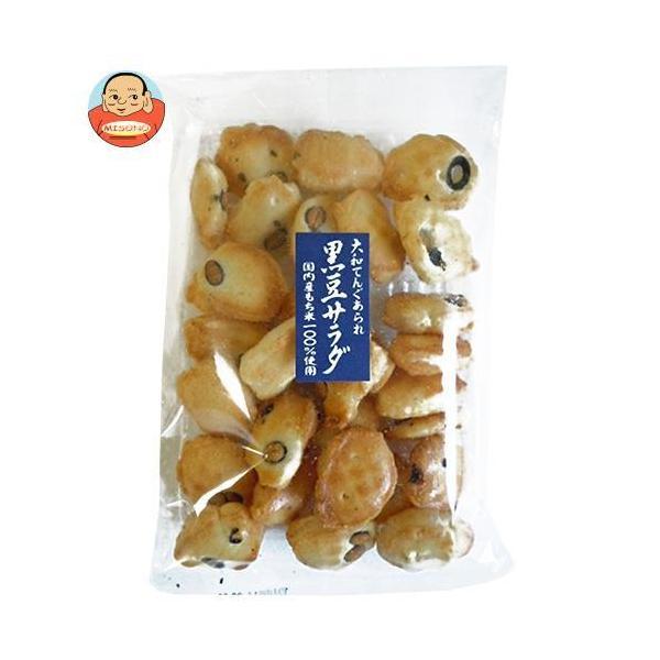 【送料無料・メーカー/問屋直送品・代引不可】石井製菓 黒豆サラダ 47g×20袋入