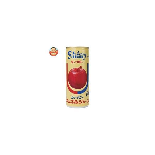 シャイニー レギュラー 250g×30本 缶