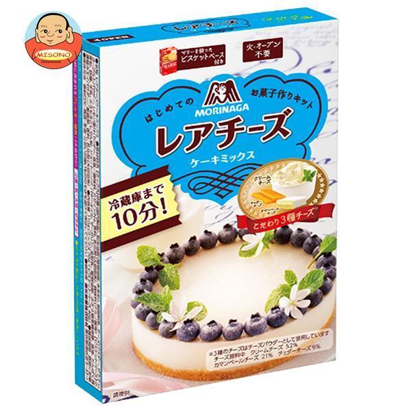 森永製菓 レアチーズケーキミックス 110g×30箱入
