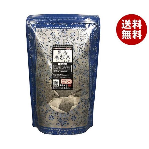 送料無料 【2ケースセット】Tokyo Tea Trading Mug&Pot 黒茶烏龍茶 1.5g×100P×1袋入×(2ケース)