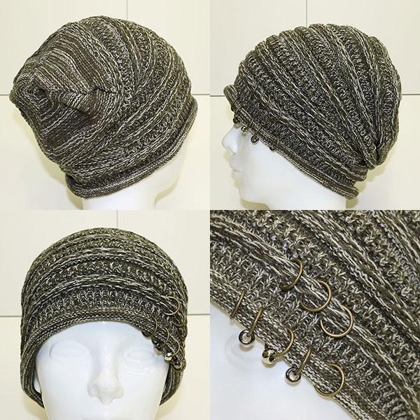 帽子 メンズ 送料無料 ニット帽 帽子メンズ 帽子 ニット帽子 キャップ ニット帽 帽子 レディース ニット ぼうし 秋・冬 人気 ランキング|missa-more|10