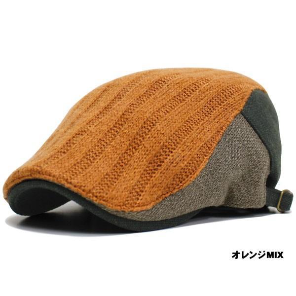 ハンチング帽子 帽子 メンズ 30代 40代 50代 60代 帽子 ぼうし ニット ニット帽 キャップ キャスケット ハンチング帽子 防寒 秋冬 男女兼用|missa-more|02