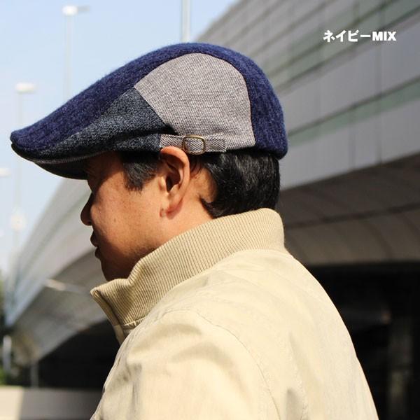 ハンチング帽子 帽子 メンズ 30代 40代 50代 60代 帽子 ぼうし ニット ニット帽 キャップ キャスケット ハンチング帽子 防寒 秋冬 男女兼用|missa-more|12