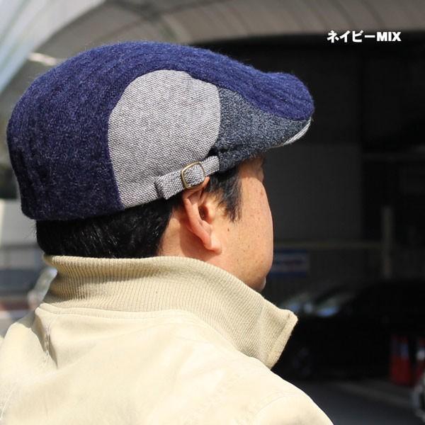ハンチング帽子 帽子 メンズ 30代 40代 50代 60代 帽子 ぼうし ニット ニット帽 キャップ キャスケット ハンチング帽子 防寒 秋冬 男女兼用|missa-more|13