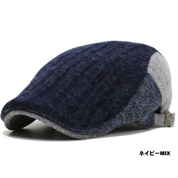 ハンチング帽子 帽子 メンズ 30代 40代 50代 60代 帽子 ぼうし ニット ニット帽 キャップ キャスケット ハンチング帽子 防寒 秋冬 男女兼用|missa-more|08