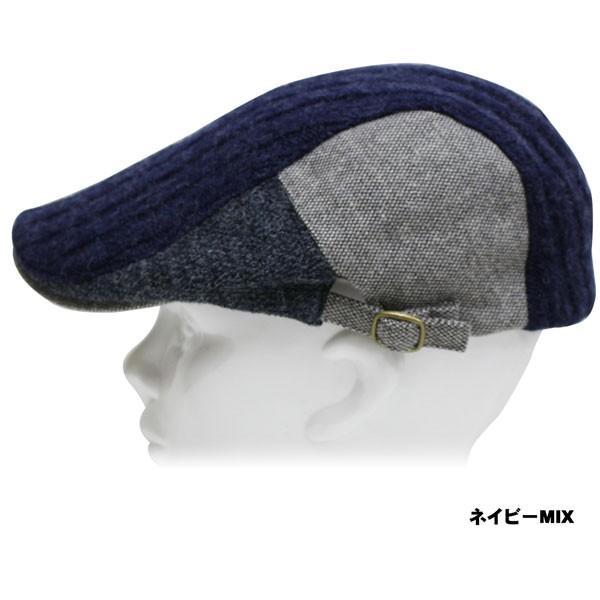 ハンチング帽子 帽子 メンズ 30代 40代 50代 60代 帽子 ぼうし ニット ニット帽 キャップ キャスケット ハンチング帽子 防寒 秋冬 男女兼用|missa-more|10