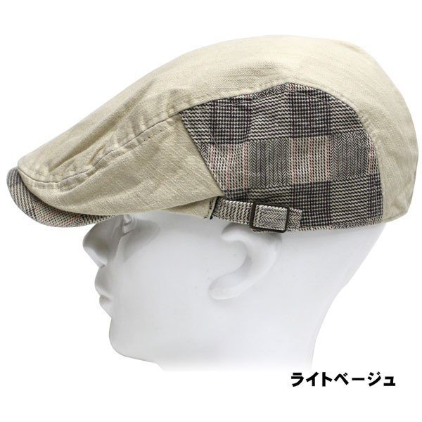 帽子メンズ ハンチング 帽子 ぼうし 送料無料 ぼうし メンズ ゴルフ帽子 レディース/帽子 メンズ 50 代 40代 30代 20代 ハンチング帽 親子 おそろい 帽子|missa-more|05