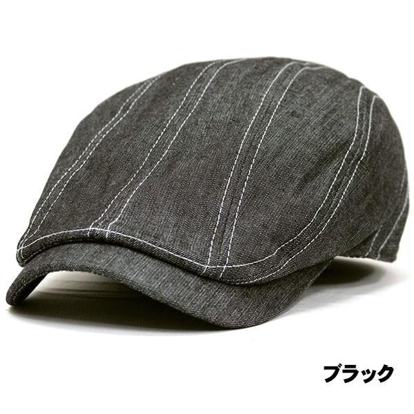 帽子 ハンチング 送料無料 ゴルフ 帽子 メンズ 帽子 レディース ぼうし  デニム 人気 帽子 春 夏 30代 40代 50代 60代 父の日 帽子 キャップ|missa-more|06