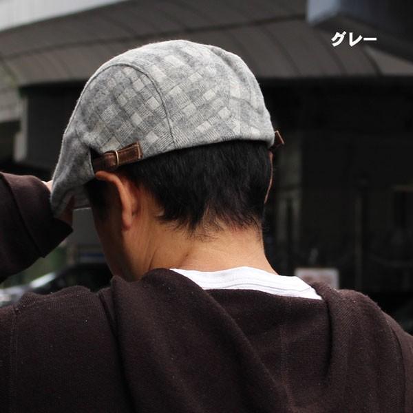 帽子 人気 おしゃれ帽子 秋 冬 ハンチング  秋・冬ハンチング レディース メンズ ハンチング帽|missa-more|03