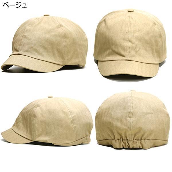 帽子 メンズ 大きいサイズ ぼうし 送料無料 ビッグサイズ メンズ 帽子  帽子 メンズ おしゃれ メンズキャップ/ハンチング/キャスケット/ ぼうし ハンチング|missa-more|03