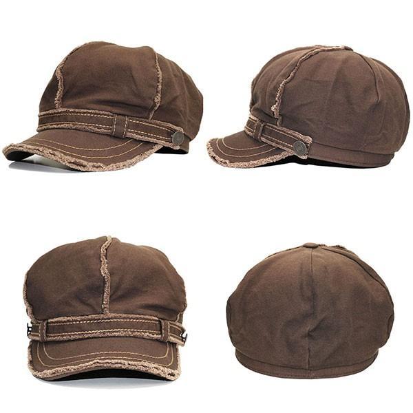 帽子 レディース 40代 春夏 キャスケット 日よけ帽子 ぼうし 春 夏  帽子メンズ 母の日 春 ぼうし レディース 帽子 婦人帽子 旅行|missa-more|09