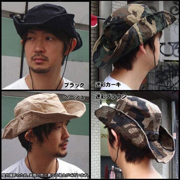 帽子 メンズ 帽子レディース サファリ UVカット帽子 メンズ 登山 帽子アドベンチャーハット 日よけ帽子 釣り 帽子 アウトドア UV/ ハット/テンガロン ぼうし|missa-more|13