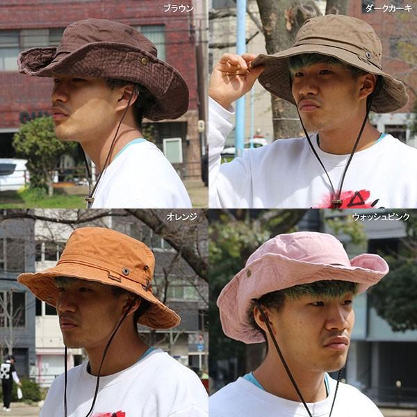 帽子 メンズ 帽子レディース サファリ UVカット帽子 メンズ 登山 帽子アドベンチャーハット 日よけ帽子 釣り 帽子 アウトドア UV/ ハット/テンガロン ぼうし|missa-more|16