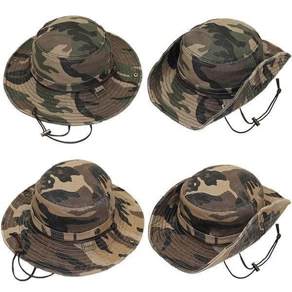 帽子 メンズ 帽子レディース サファリ UVカット帽子 メンズ 登山 帽子アドベンチャーハット 日よけ帽子 釣り 帽子 アウトドア UV/ ハット/テンガロン ぼうし|missa-more|07