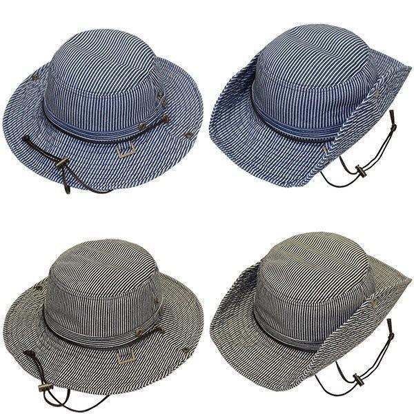 帽子 メンズ 帽子レディース サファリ UVカット帽子 メンズ 登山 帽子アドベンチャーハット 日よけ帽子 釣り 帽子 アウトドア UV/ ハット/テンガロン ぼうし|missa-more|09