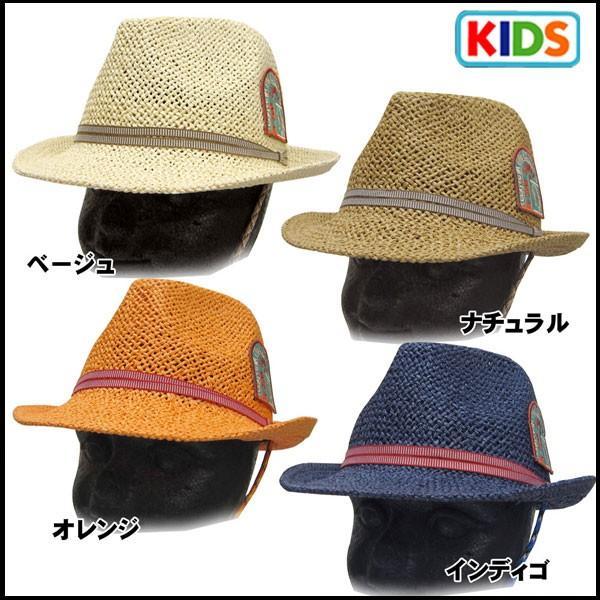 帽子 キッズ 帽子 ハット 帽子 キッズ 麦わら帽子キッズ/帽子/子供用 kids /ジュニア/ 帽子夏|missa-more|02