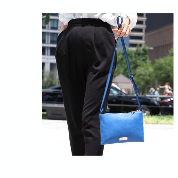 ショルダーバッグ ミニ クラッチバッグ お財布ポシェット お財布バッグ 可愛い シンプル リボン 軽い 斜めがけ 肩掛け ゆうパケット便送料無料|missbeki|07