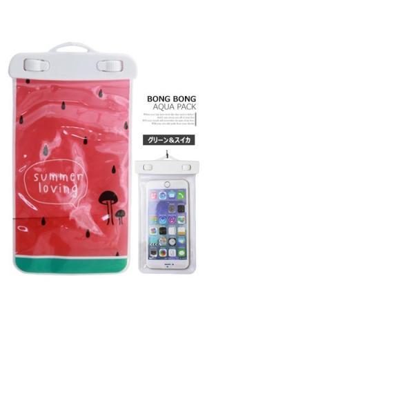 防水ケース スマホケース スマホ用光る キャラクター防水ケース 全機種対応 超防水性能 完全防水 アクア防水 ゆうパケット便送料無料|missbeki|18