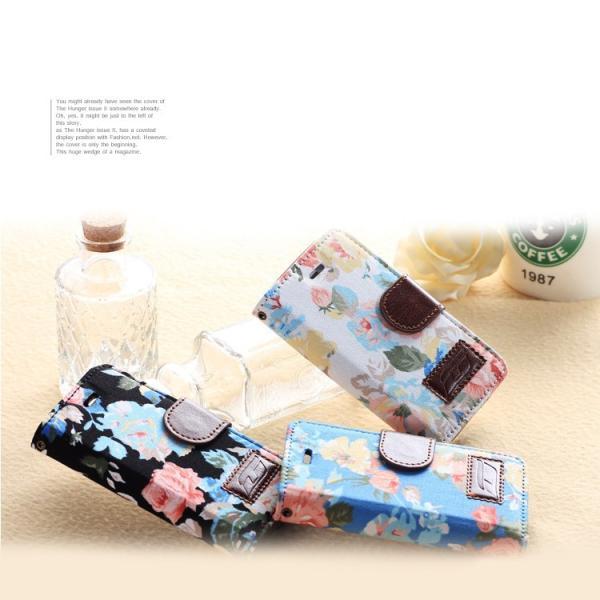iPhone ケース 手帳型 iPhoneXR iPhoneXS iPhone7 iPhoneX iPhone8 カバー iPhone6 iPhone5 iPhoneSE カード収納 可愛い 花柄 送料無料|missbeki|02