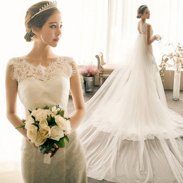 9dd76d77be54c ウエディングドレス 白 安い パーティードレス 二次会 花嫁 マーメイドドレス ロングドレス 結婚式 ブライダル 披露宴 ウェディングドレス  大きいサイズ