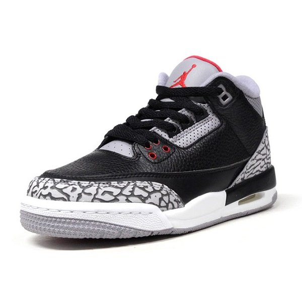 100% authentic 961c4 dcbec NIKE AIR JORDAN 3 RETRO OG BG