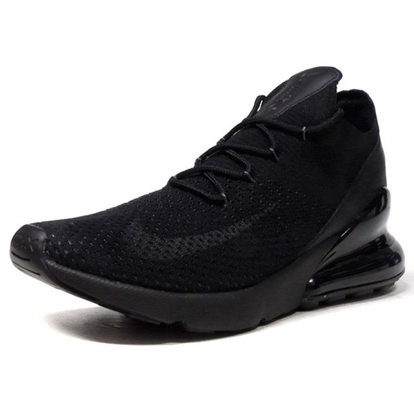 NIKE AIR LIMITED MAX 270 FLYKNIT TRIPLE Noir LIMITED AIR EDITION for NSW 7ee213
