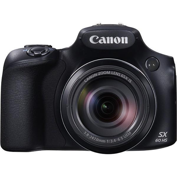 【新品・在庫あり】●キャノン PowerShot SX60 HS  (9543B004)【送料無料!(沖縄・離島は除く)】